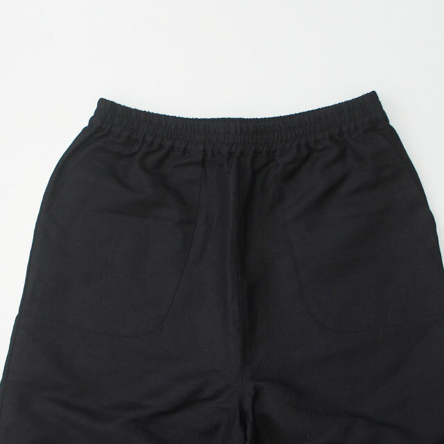 kha:ki カーキ LINEN SLIT PANTS レディース パンツ ロング リネン スリット インナーパンツ 通販 (品番mil-19spt98)
