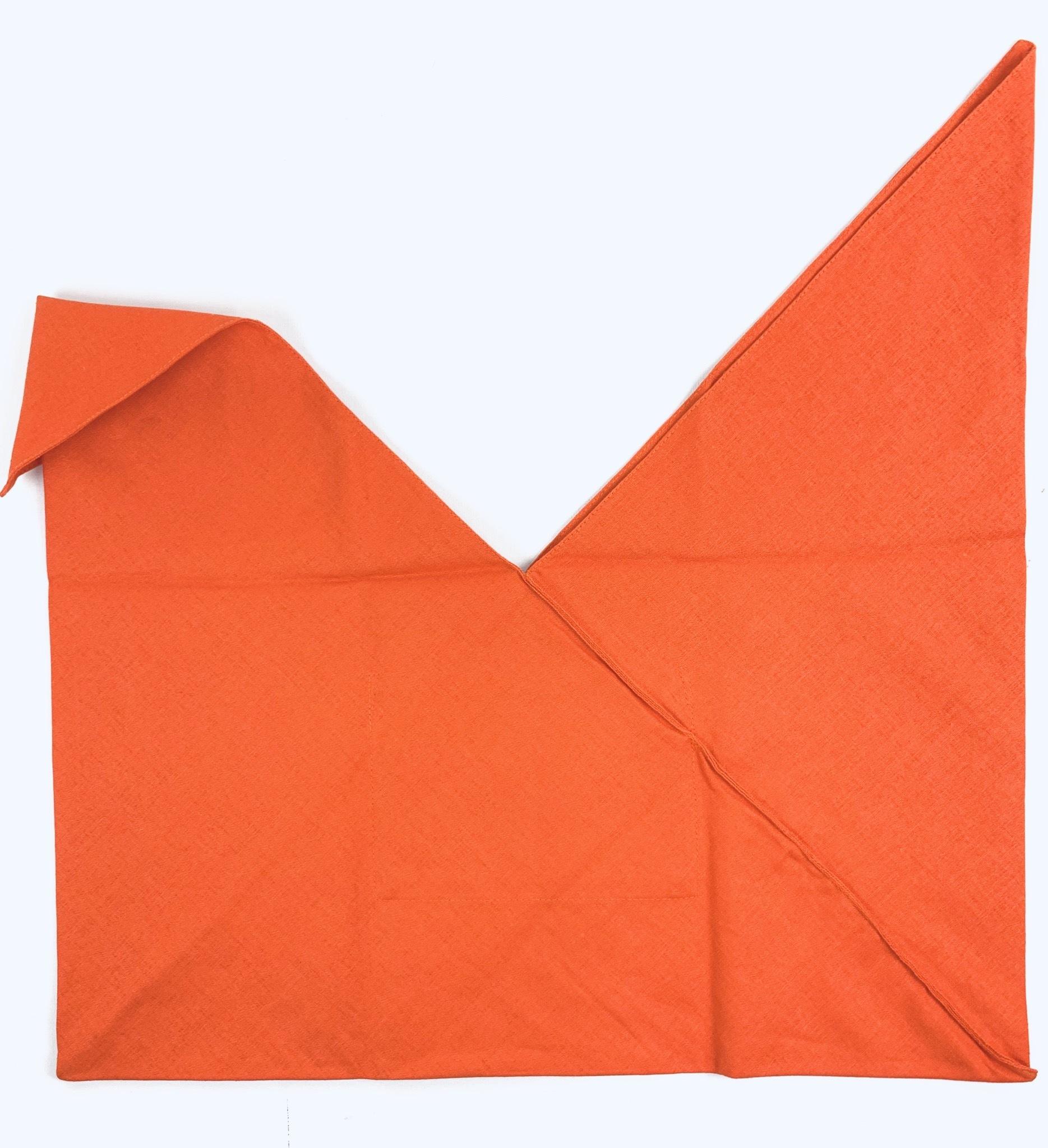 インバッグ モノトーン オレンジ【Sサイズバッグ対応】