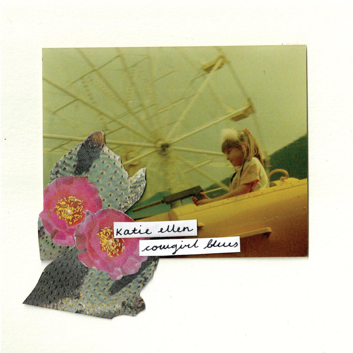 Katie Ellen / Cowgirl Blues(100 Ltd LP)