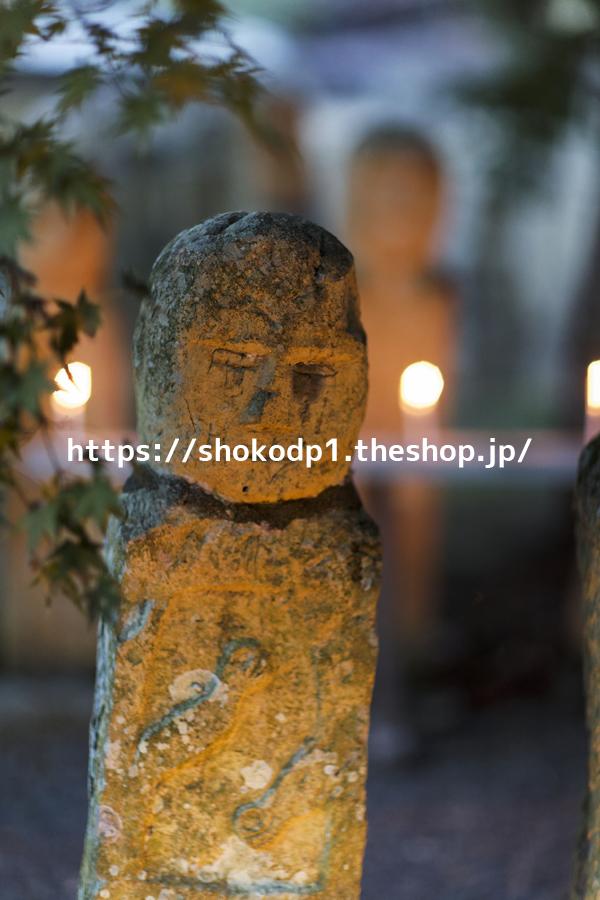 五百羅漢(北条石仏)053