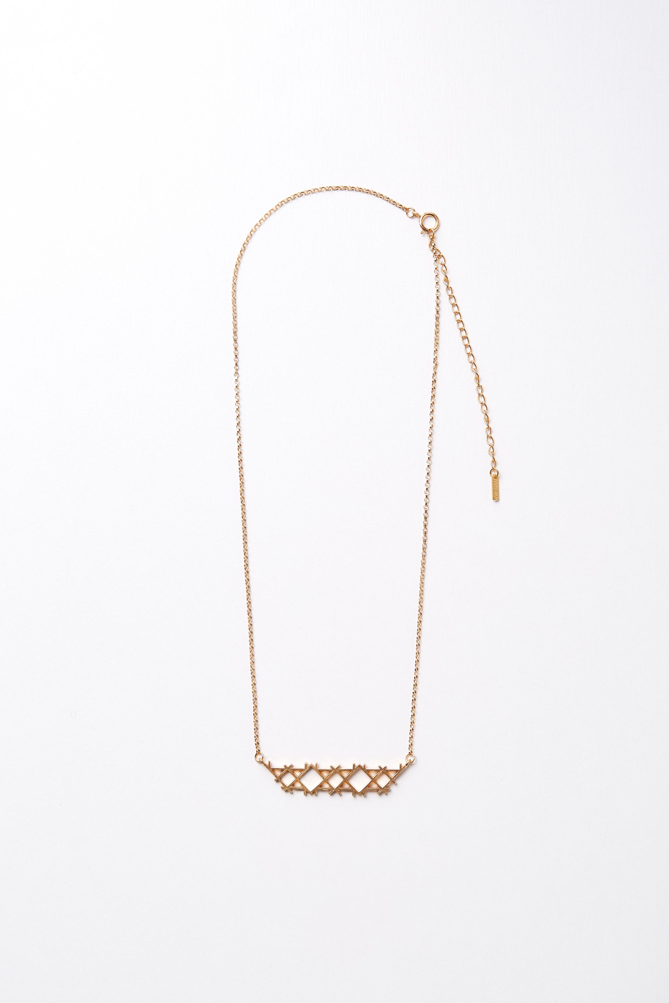 -KIKA- necklace / IT N 1