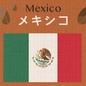 【無農薬/有機栽培】メキシコ・セスマッチ協同組合(小袋200g)