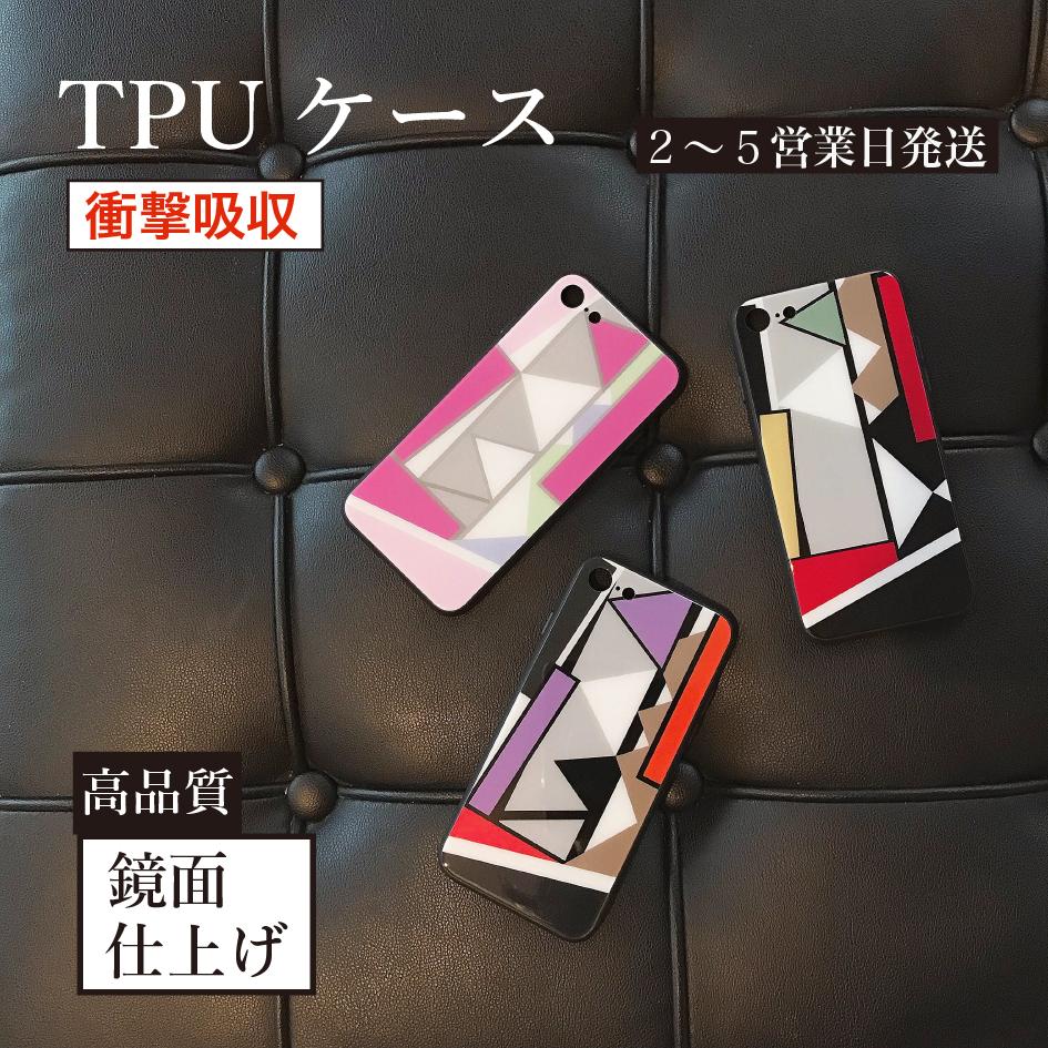 ZA case TPU  004*005*006