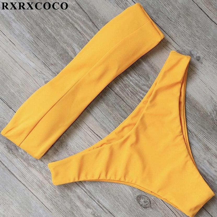 即納S【FlamingoBeach】color bikini