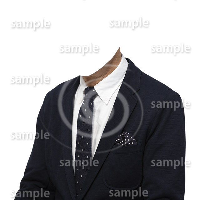 男性洋服 C010