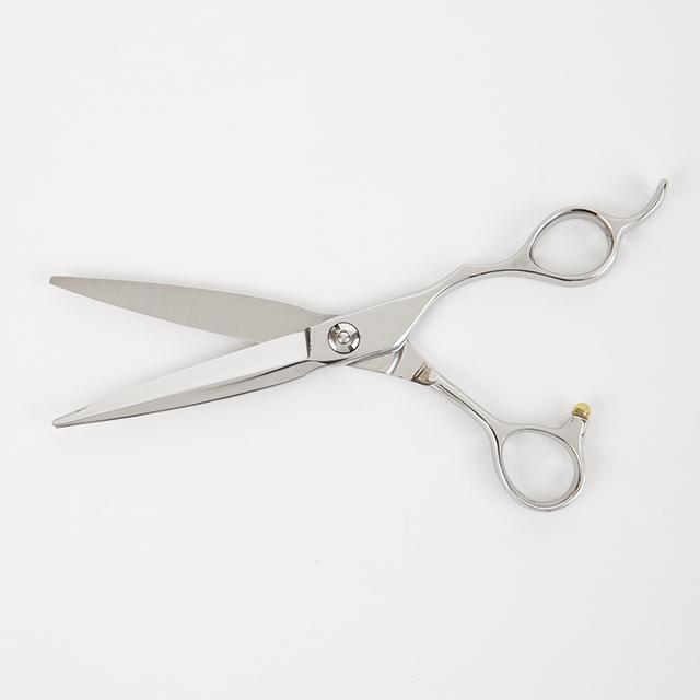 美容師用カットハサミ・6.0カットシザー・剣型・コバルト・(通常価格:39,800円)