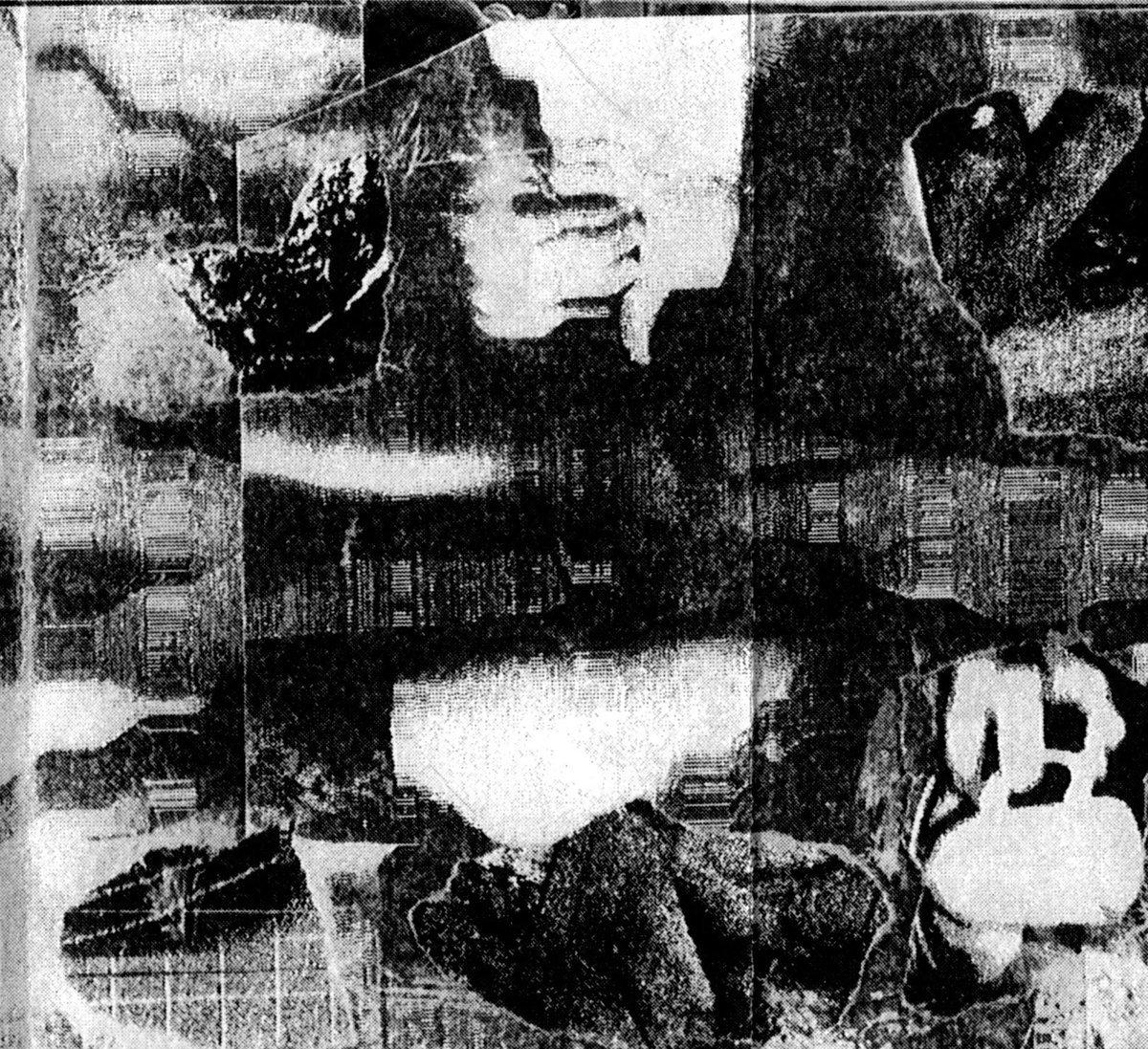 Lasse Marhaug - White Inferno CD - 画像1