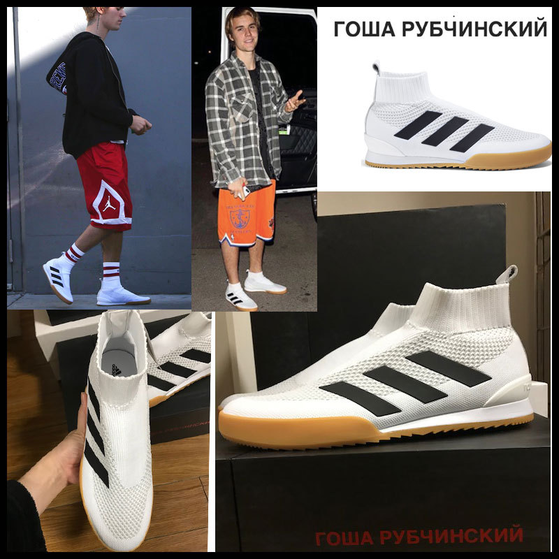 finest selection 75d9d 8c31e 新品★ Gosha Rubchinskiy × adidas コラボ ACE 16+ SUPER ゴーシャ アディダス スニーカー | SOHOO  powered by BASE
