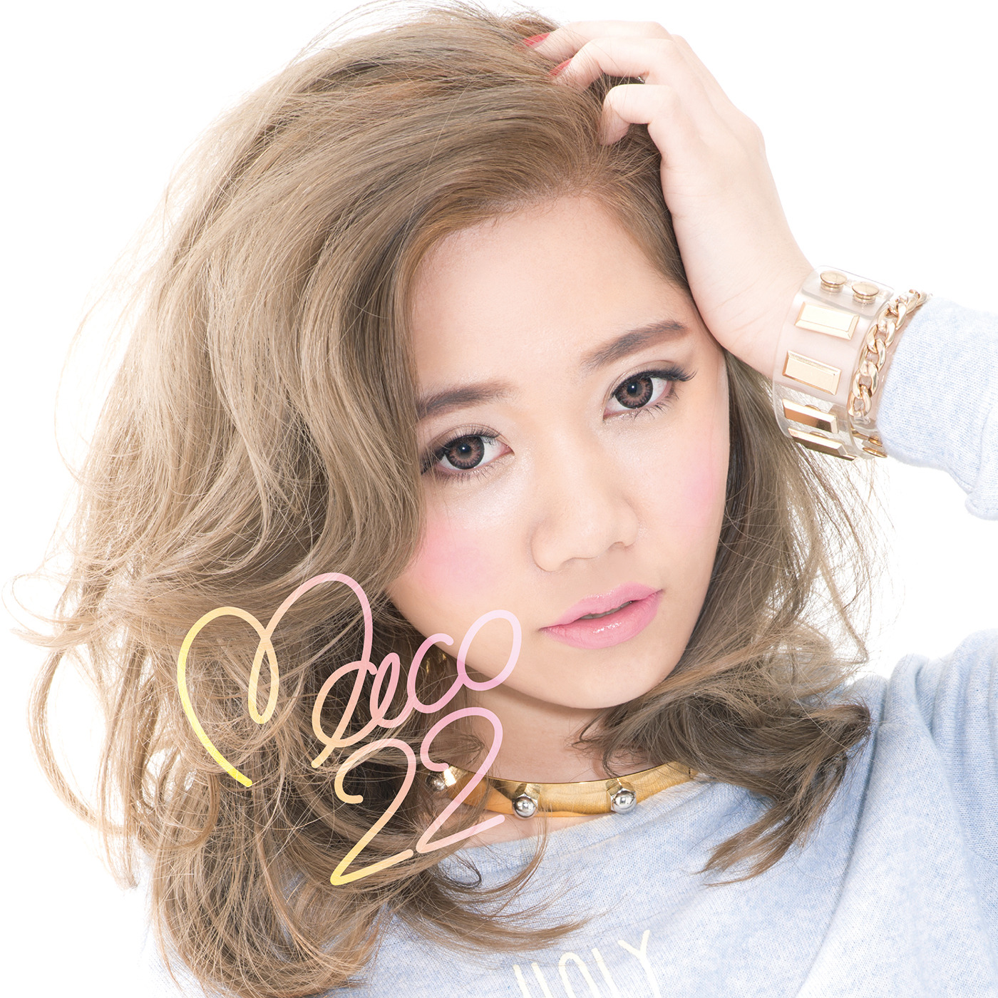 mini Album 『22』