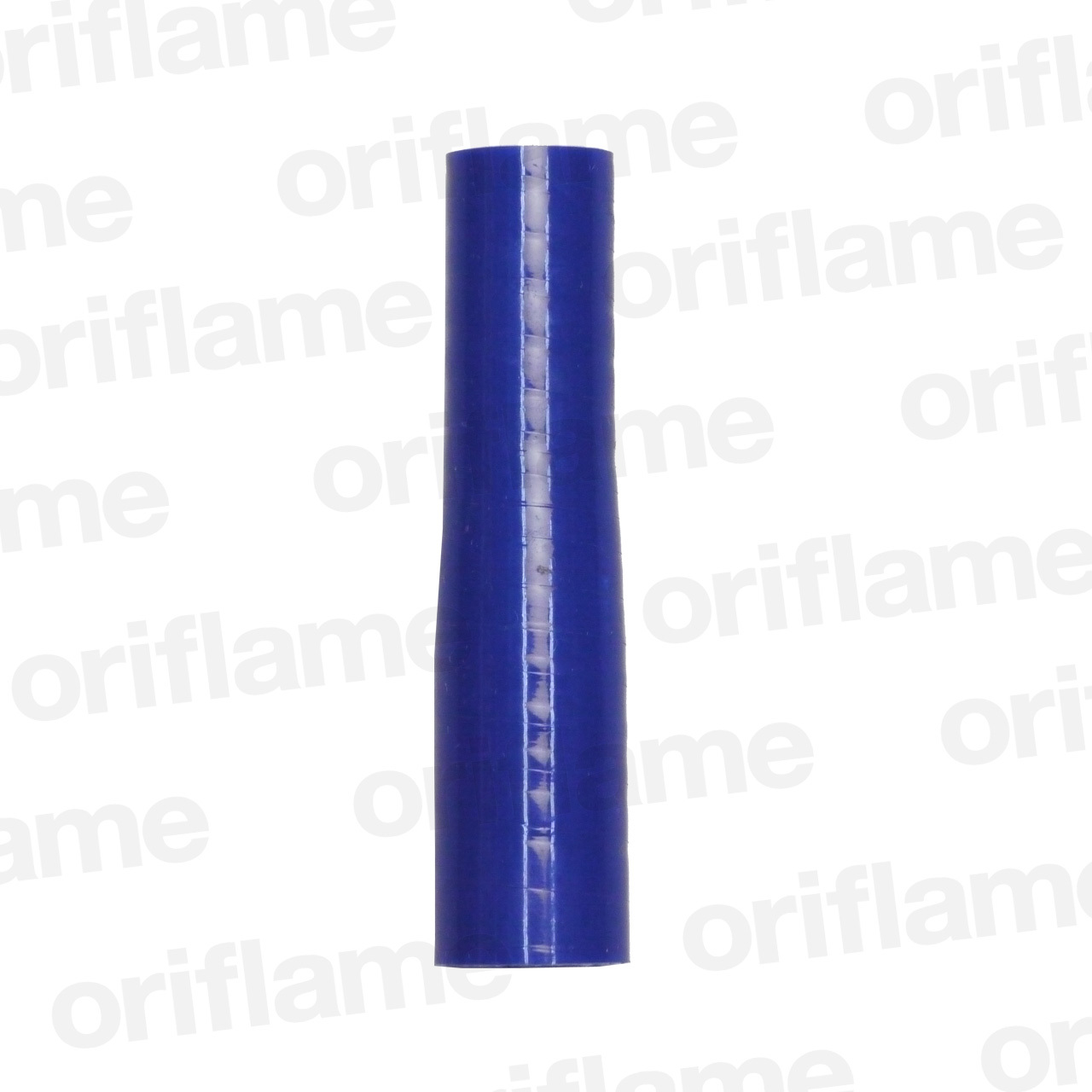 異径・ストレートホース・内径16 x 13mm・ブルー