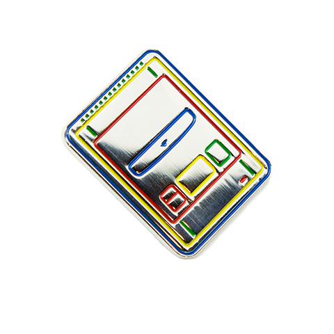 スーパーファミコン ピンズセット / THE KING OF GAMES