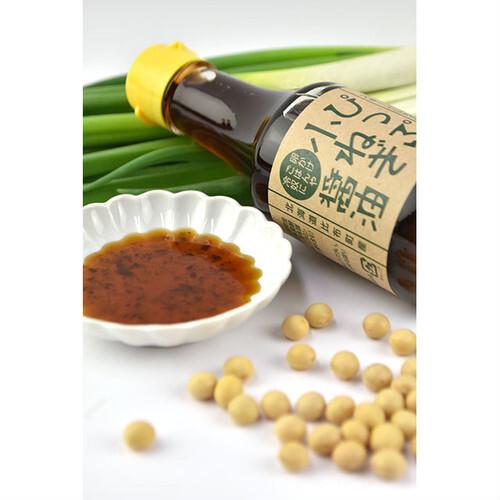 ぴっぷ商店様 ぴっぷ小ネギ醤油150ml