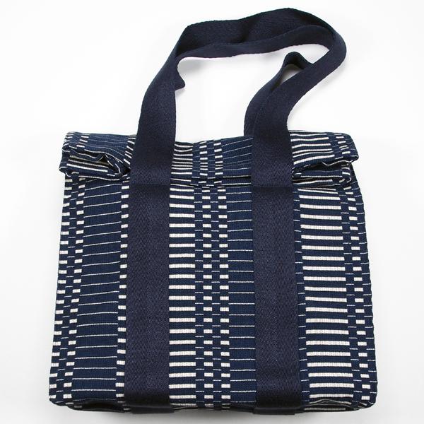 JOHANNA GULLICHSEN Shopping Bag Helios Dark Blue