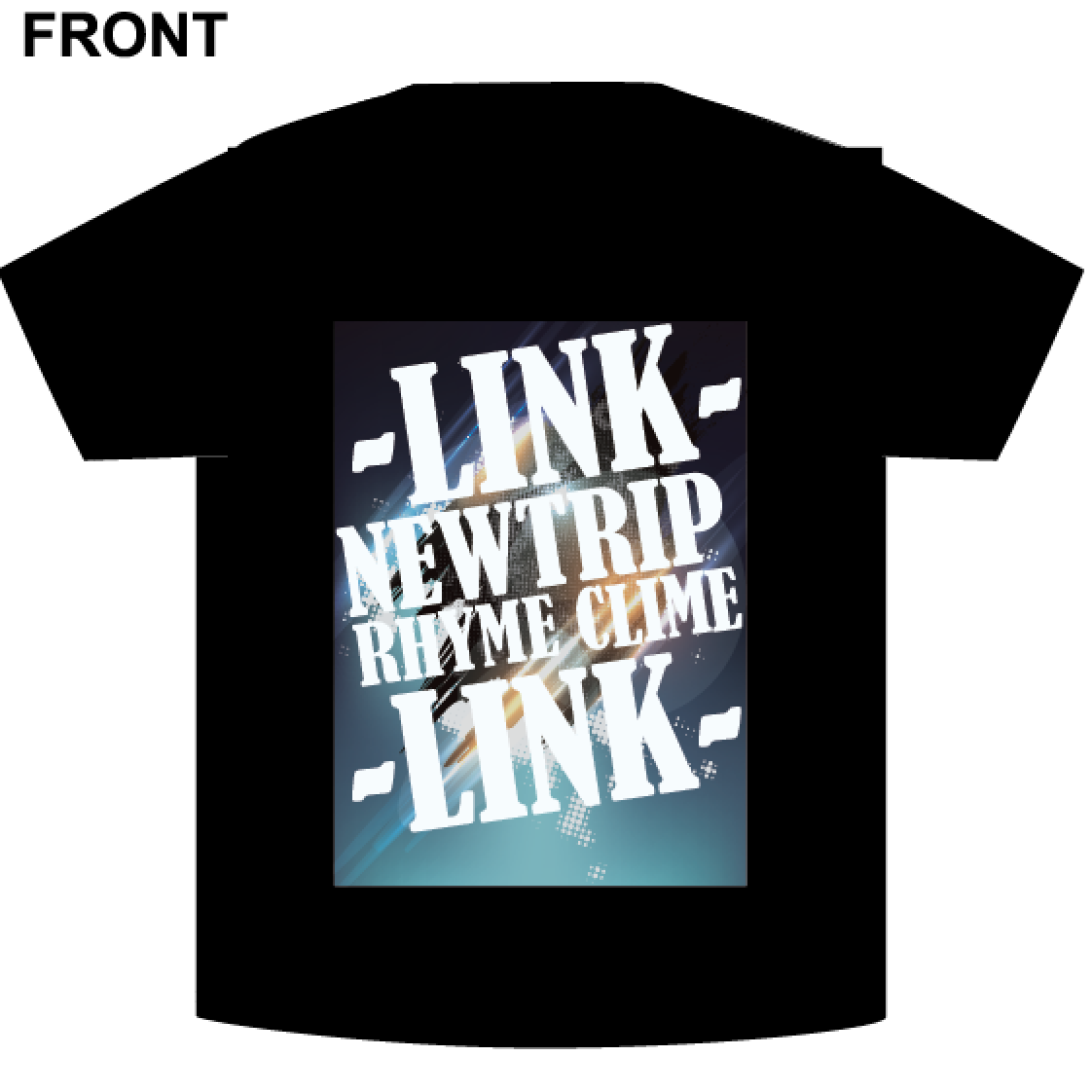 "TシャツNEWTRIP"" / -LINK-"