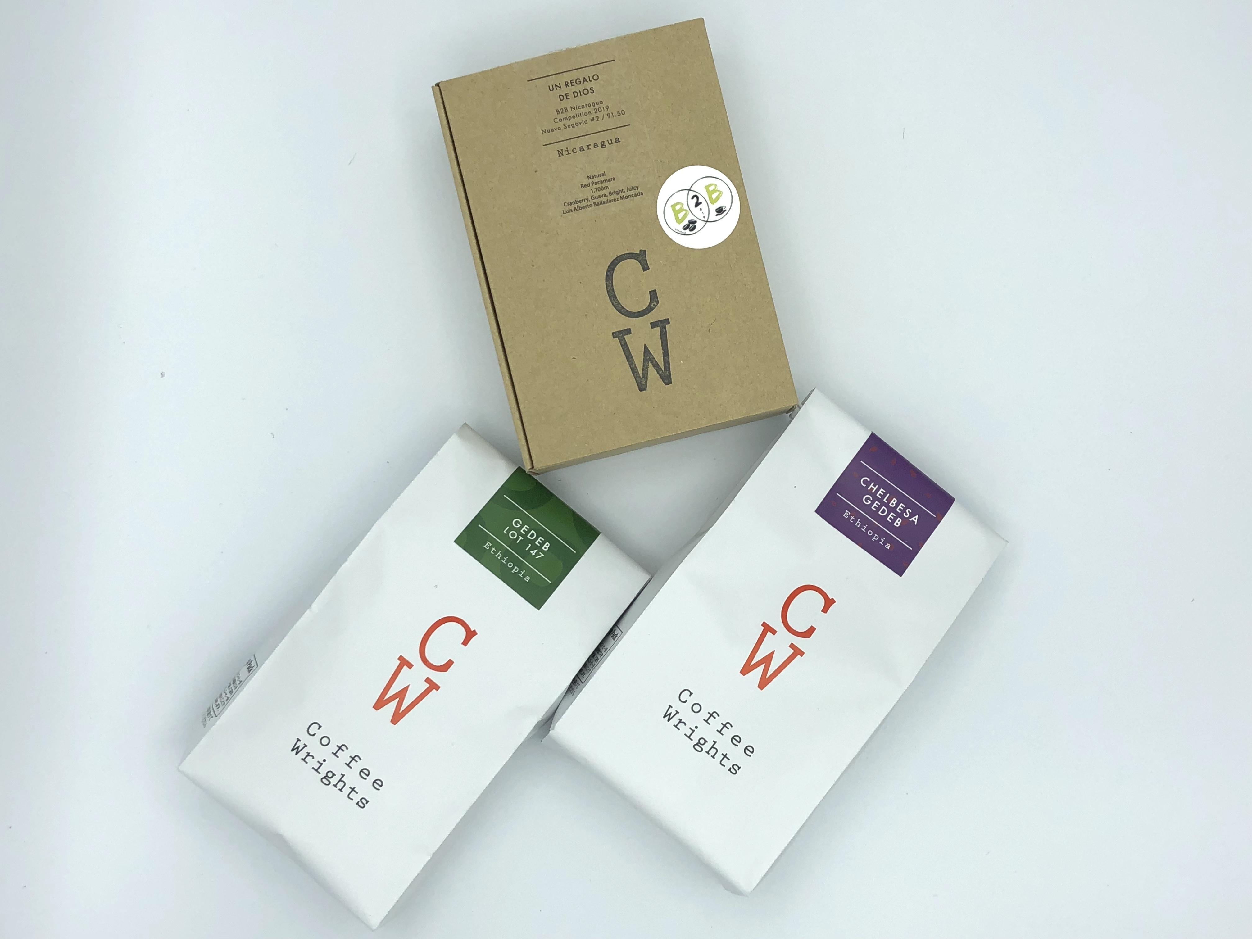 【¥5,000】Coffee Bundle おまかせコーヒーセット