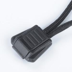 ニフコ CS12 100個入 黒