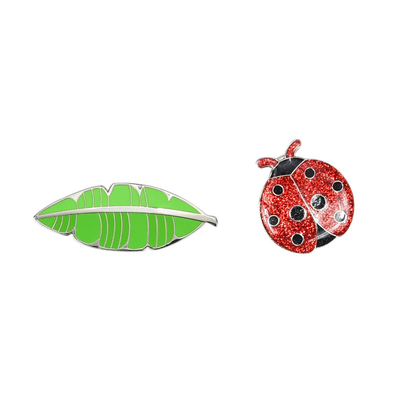 239. Lady Bug Shoe Marker