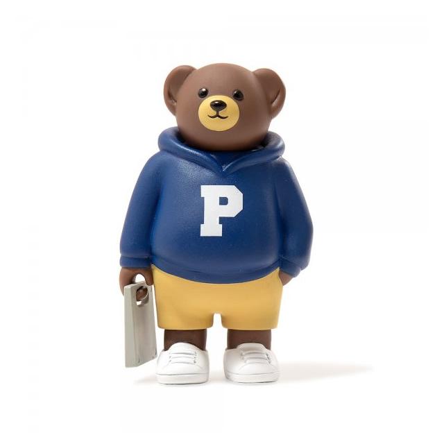 """WICKED BEAR """"P BEAR"""""""