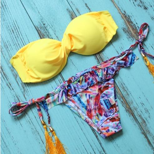 【即納】送料無料!水着 ビキニ~ Bikini ~ 636