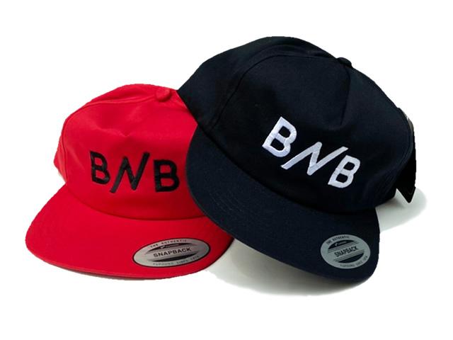 BNB Classic Logo Cap