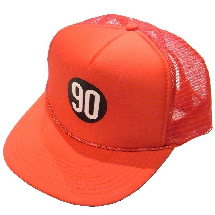 SUNNY C SIDER(サニーシーサイダー) / 18SCS-90-SS-CAP01(コラボメッシュキャップ)