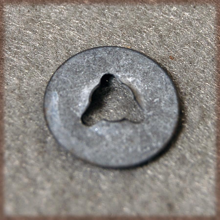 コールマン プッシュオンナット ポンププランジャー用 242-1071 Large