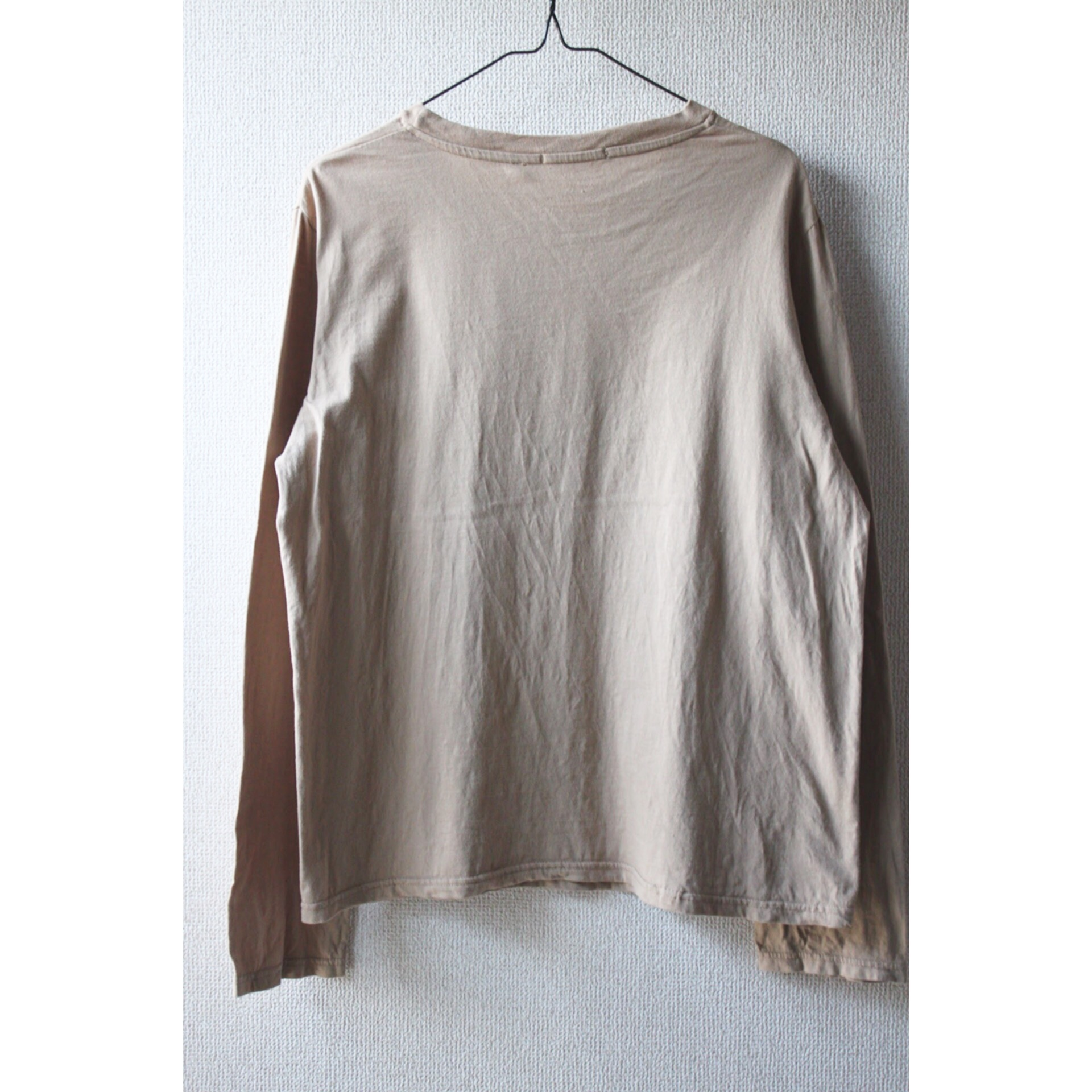 Long sleeve shirt by Helmut Lang