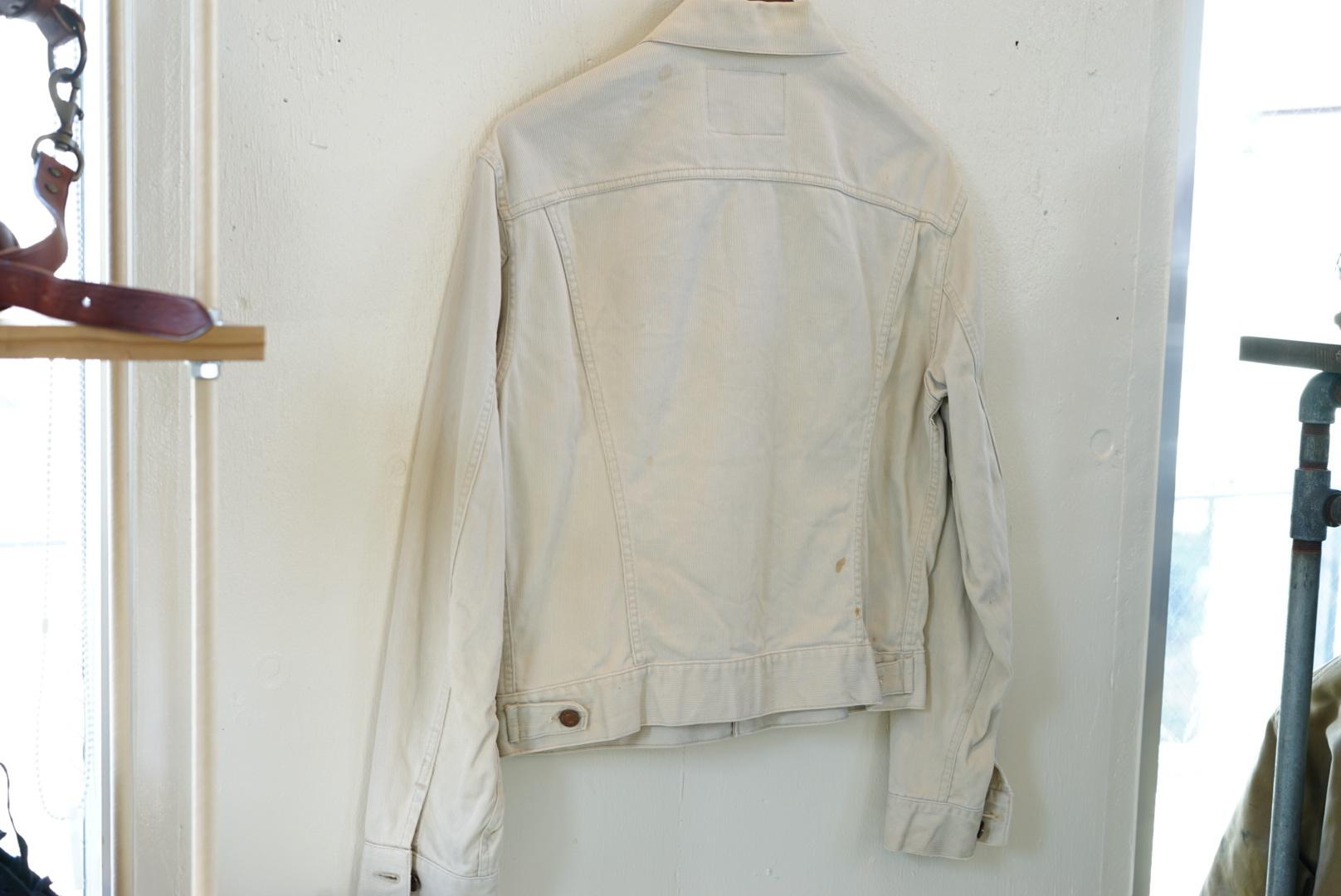 リーバイス ジャケット 941B xx