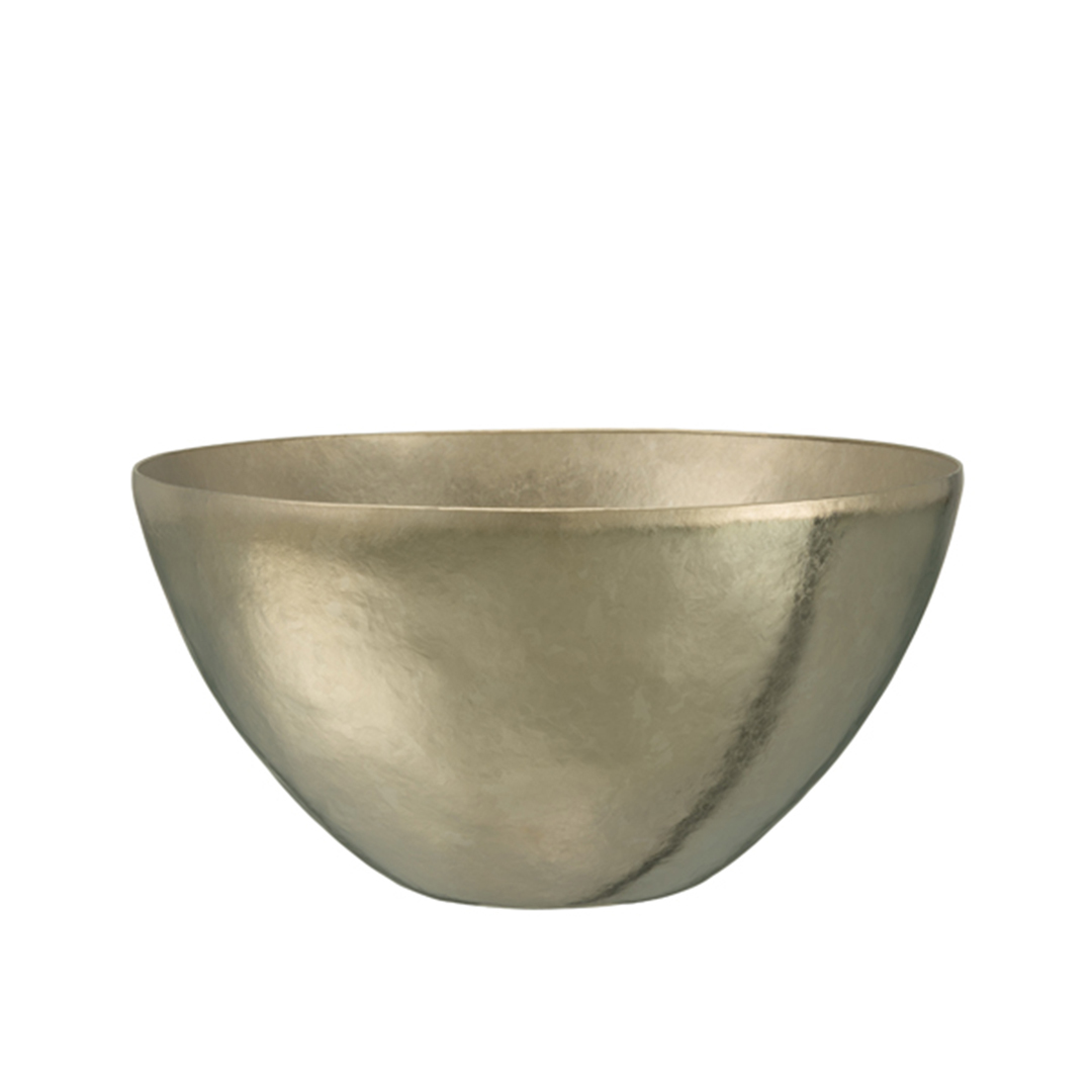 SUSgallery Bowl (L) Antique Gold 1150ml