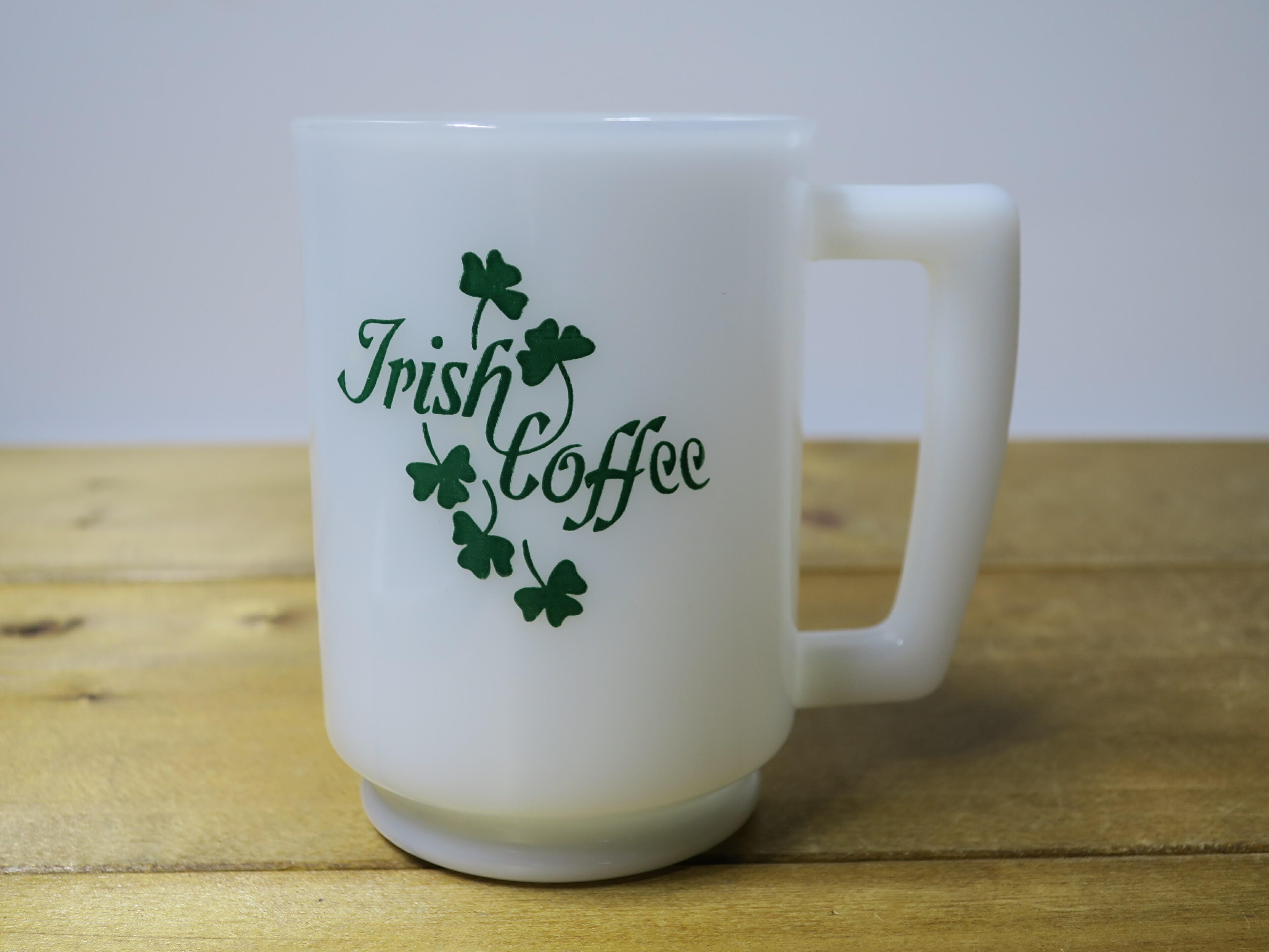 スタッキングマグ アイリッシュコーヒー