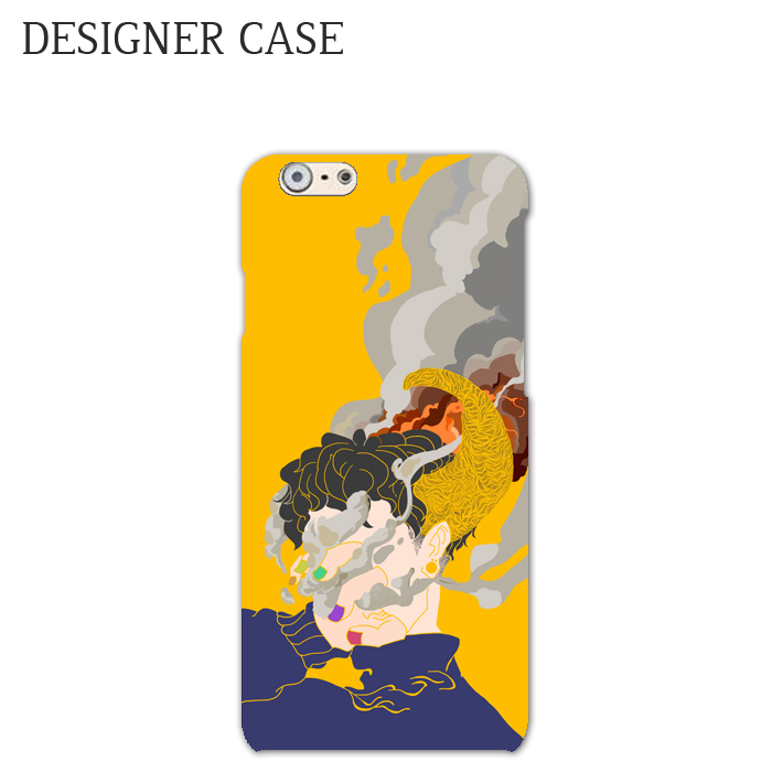 iPhone6 Hard case DESIGN CONTEST2015 033