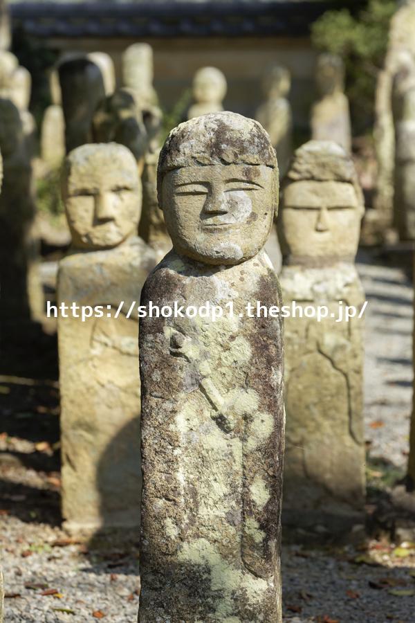 五百羅漢(北条石仏)145