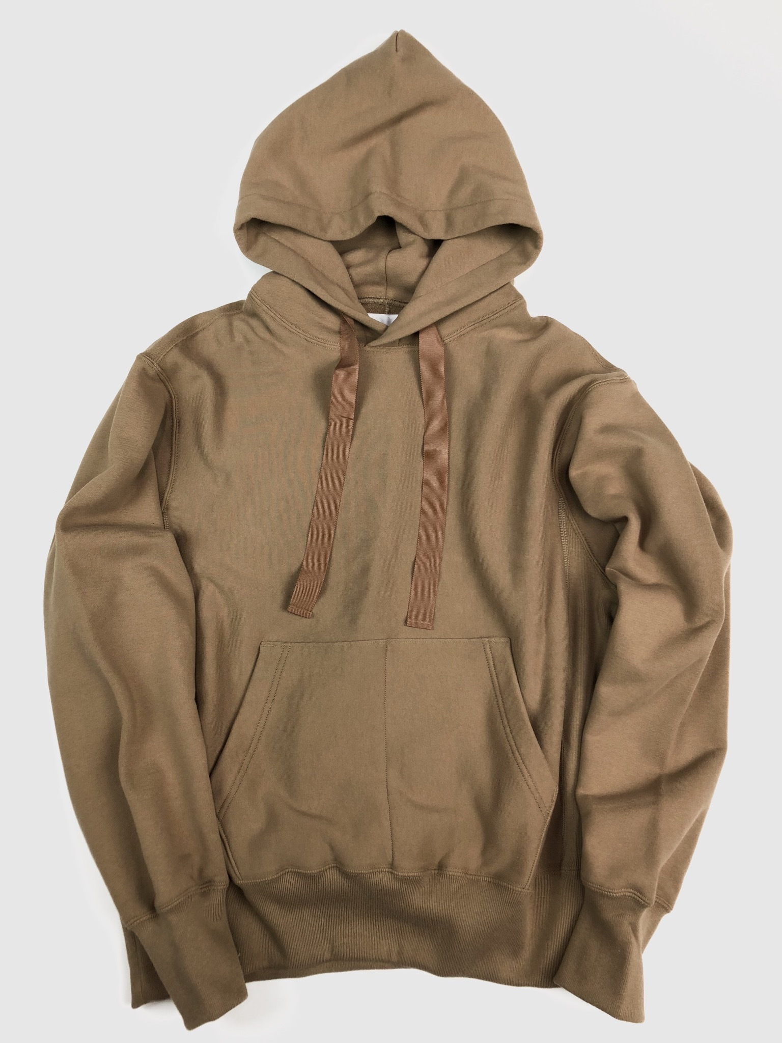 【JOHN MASON SMITH】PULL OVER HOODIE