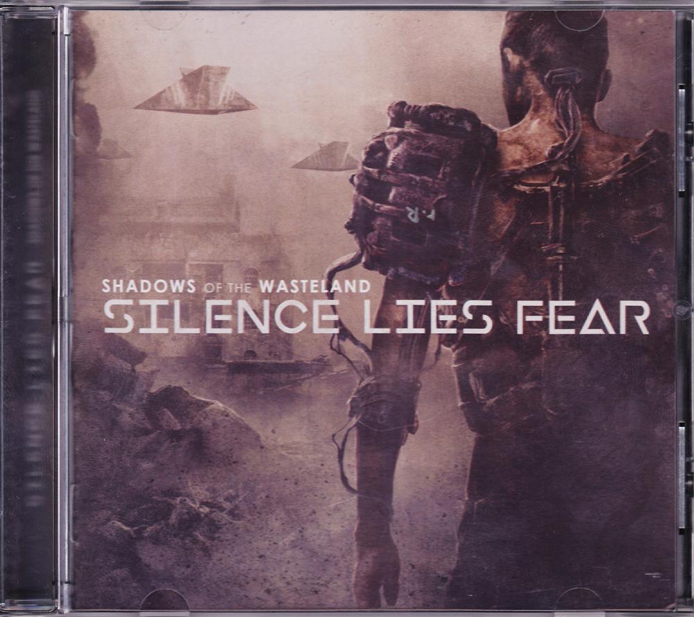 SILENCE LIES FEAR 『Shadows of the Wasteland』