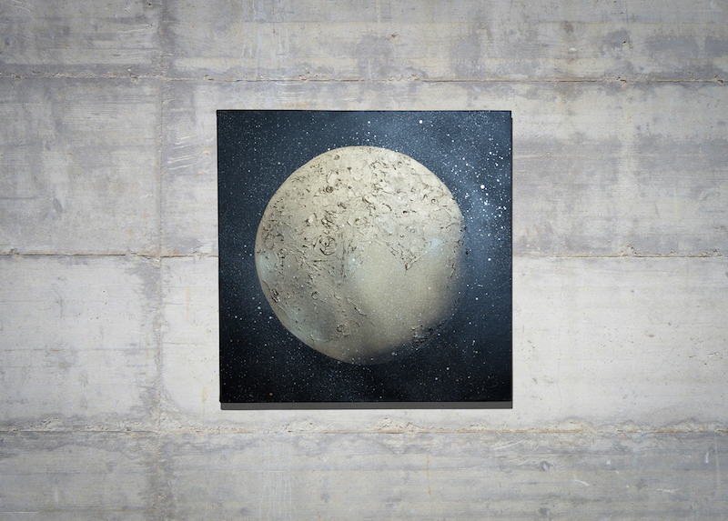 134340 Pluto / 冥王星