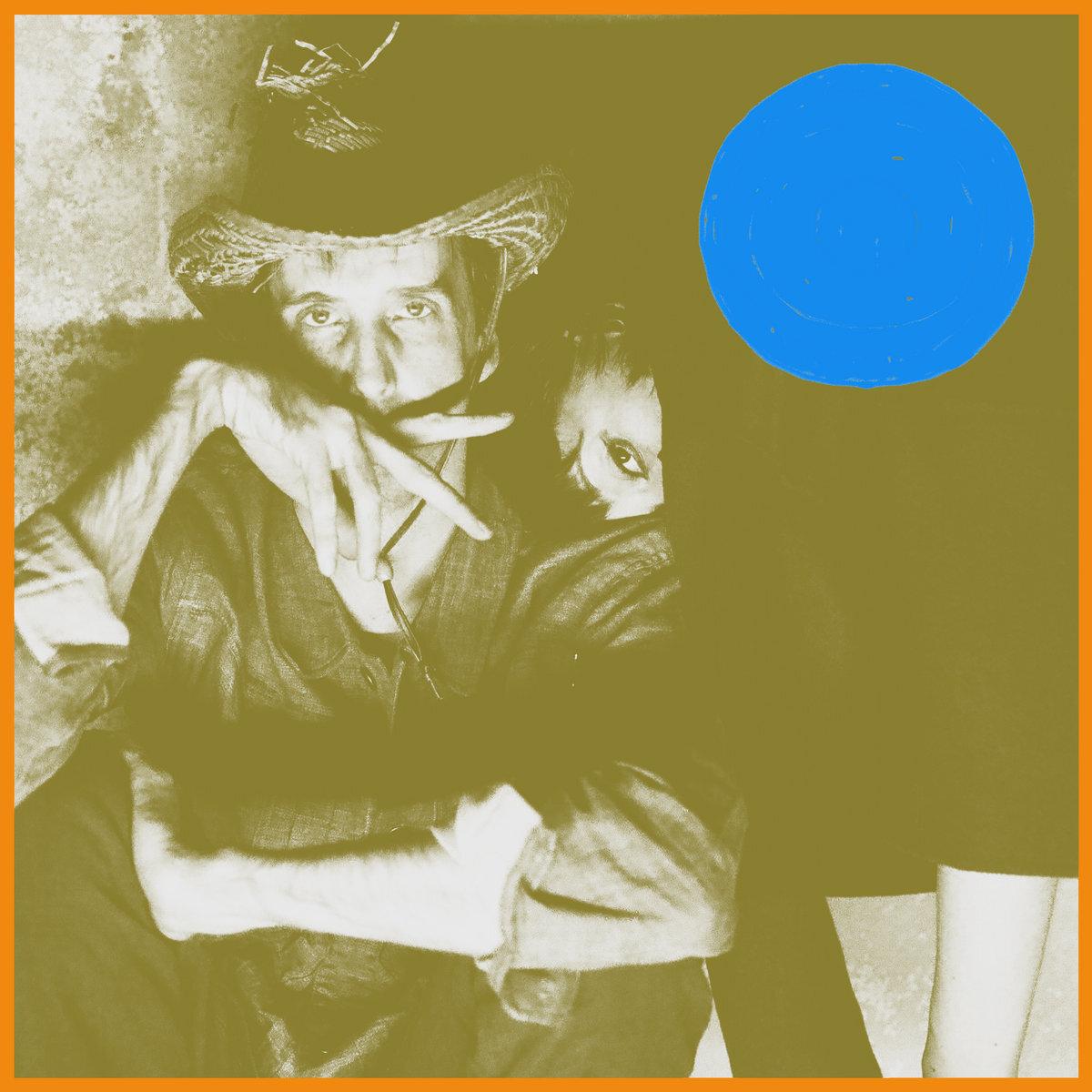 Cate Le Bon & Bradford Cox - Myths 004 (LP)