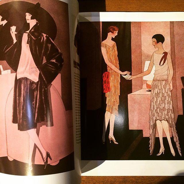 イラスト集「Fashion Drawing in Vogue」 - 画像3