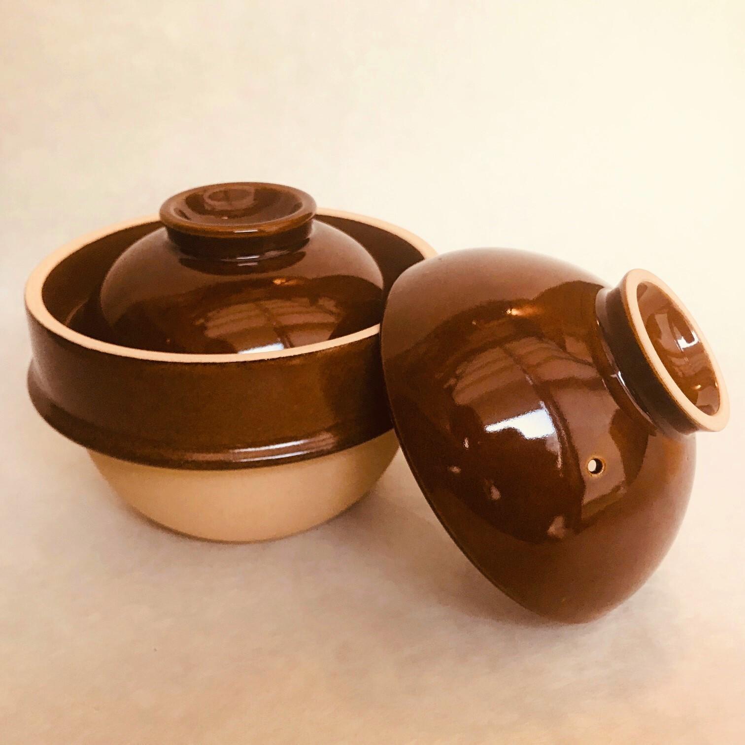 1合炊き土鍋 Kamacco