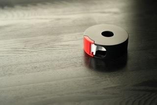 タブも作れるテープカッター小