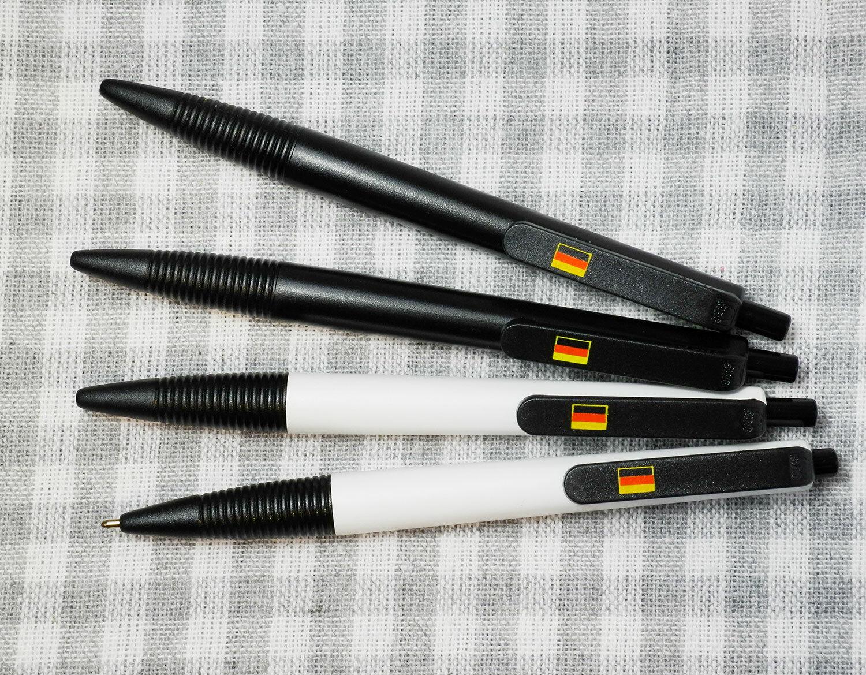 【Vintage品】 デッドストック ドイツ国旗 ボールペン