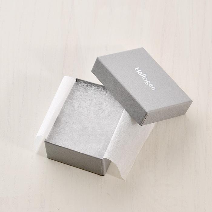 【名入れ箔押し】貼り箱 OR オリジナルギフトボックス 50個 85×65×32mm SH01