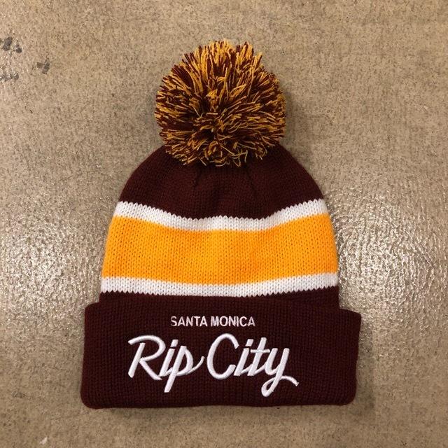 Rip City Skates #Beanie