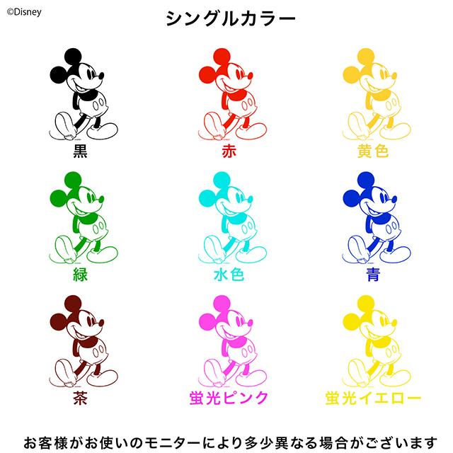 【ディズニーキャラクター】ミッキーマウス/Tee