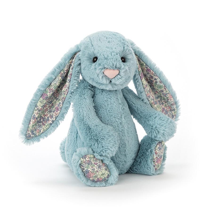 Blossom Aqua Bunny Small_BL6AQ