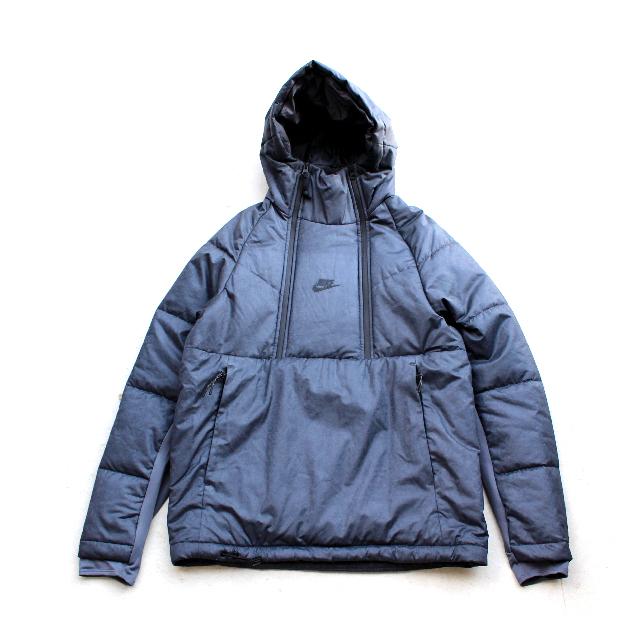 Import / Nike TECH PACK SYN FILL 1/2 Zip Jacket