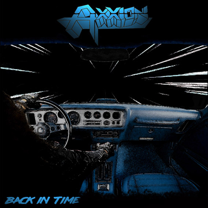 "AXXION ""Back In Time"""