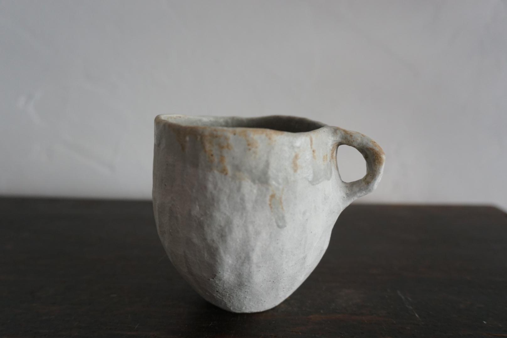 山田由起子 マグカップ ②