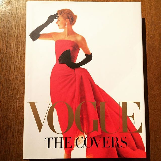 写真集「Vogue: The Covers」 - 画像1