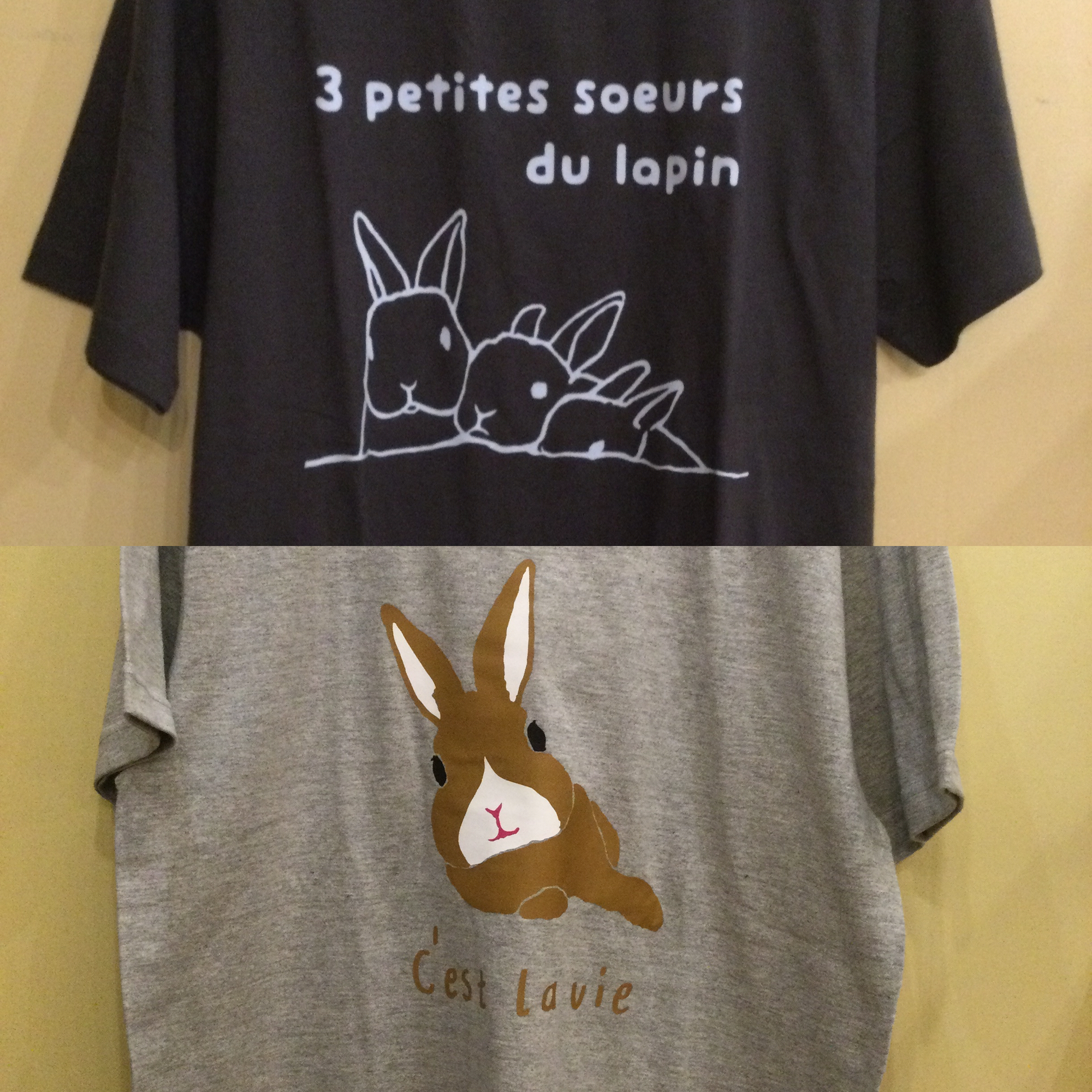 LEICHAL Tシャツ