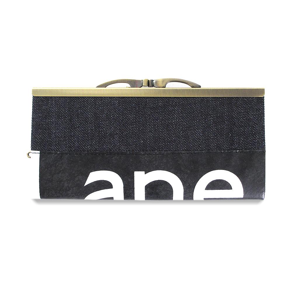 Frame Purse Long Wallet / GWD-0010